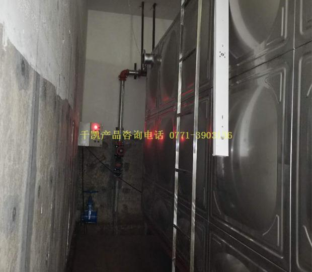 中铁凤岭国际城项目球吧网直播手机球吧网直播手机安装完成