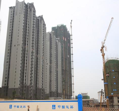 1合景房地产合景天汇广场项目